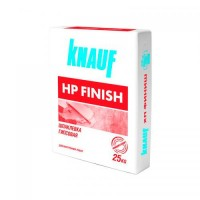 Шпаклевка финишная Knauf HP Finish (Кнауф НР Финиш) 25 кг