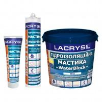 Мастика гидроизоляционная акриловая суперэластичная LACRYSIL  1.2 кг купить в Будуйка