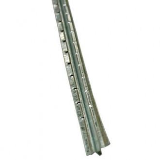 Купить Маяк штукатурный W-6 мм 3 м в интернет магазине Будуйка