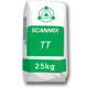 Шпаклевка фасадная стартовая 519 SCANMIX TТ GREY (Сканмикс ТТ Грей) 25 кг