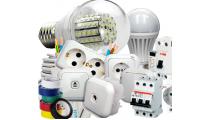 Электротовары и освещение