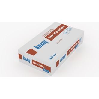 Купить Шпаклевка Knauf HP Finish 25 кг в интернет магазине Будуйка