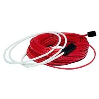 Комплект двухжильного кабеля Ensto Tassu 240 Вт 11 м 1.5-2 м2 купить в Будуйка