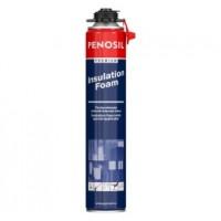 Напыляемый утеплитель PENOSIL (Пеносил) Insulation Foam 810 мл купить в Будуйка