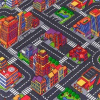 Ковролин Associated weavers Big City 97 3 м купить в Будуйка