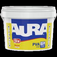 Клей AURA Fix PVA 1 л (Украина) купить в Будуйка
