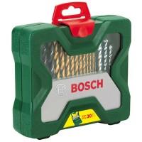 Набор сверл Bosch X-Line-30 Titanium купить в Будуйка