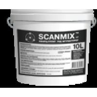 Грунтовка Кварц-грунт Standard  Scanmix (Кварц Грунт Стандарт Сканмикс ) 10 л., ведро круглое купить в Будуйка