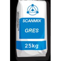 Клей для плитки 112 SСANMIX GRES (Сканмикс Грес) 25 кг купить в Будуйка