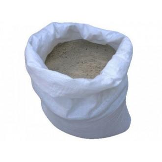 Купить Песок строительный фасованный в мешках  в интернет магазине Будуйка