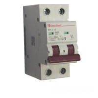 Автоматический выключатель 2P 10A EH-2.10 купить в Будуйка