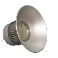 LED светильник для высоких пролетов 100W Ø36см купить в Будуйка