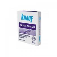 Шпаклевка финишная Knauf Multifinish (Кнауф Мультифиниш) 25 кг купить в Будуйка
