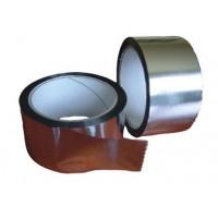 Лента металлизированная ISOFLEX TAPE, 50мм х 50м купить в Будуйка