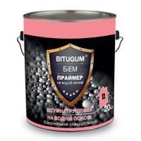 Праймер Izofast Bitugum (Изофаст Битугум) БиЭМ битумно-эмульсионный  5 кг купить в Будуйка