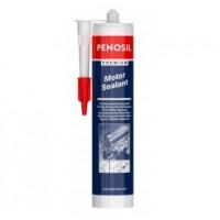 Герметик PENOSIL (Пеносил) моторный красный до 300 °C 310 мл купить в Будуйка