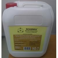 Грунтовка глубокопроникающая Scanmix Standard (Сканмикс Стандарт) 10 л купить в Будуйка