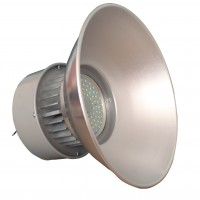 LED светильник для высоких пролетов 50W Ø36см купить в Будуйка