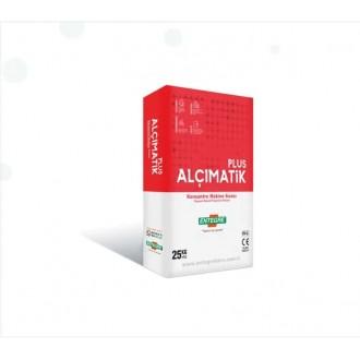 """Купить Штукатурка Entegre """"Alcimatik Plus"""" машинная (Турция) 25 кг в интернет магазине Будуйка"""