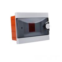 Бокс модульный для внутренней установки на 2-6 модулей купить в Будуйка