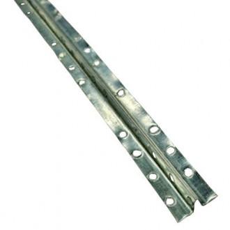 Купить Маяк штукатурный W-10 мм 2.5 м в интернет магазине Будуйка