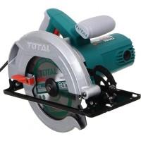 Пила дисковая Total TS1141856 купить в Будуйка