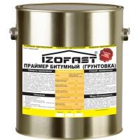Праймер Izofast (Изофаст) битумный 20 л купить в Будуйка