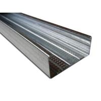 Профиль стальной CD-60*27/3 м (U) купить в Будуйка