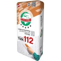 Штукатурка декоративная короед Anserglob TMK 112 (Ансерглоб ТМК 112) 2.5мм 25 кг купить в Будуйка