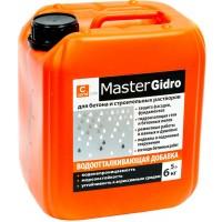 Пластификатор Coral Master Gidro 5 л купить в Будуйка