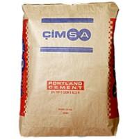 Цемент 500 ÇIMSA Турция ( мешок 25 кг)