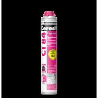 Клей полиуретановый для пенополистирола ППС Ceresit CT 84 (Церезит СТ 84) 850 мл купить в Будуйка