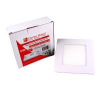 LED панель квадратная 6W 120х120мм купить в Будуйка