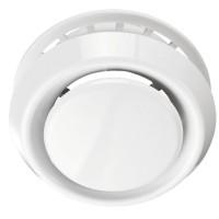Тарельчатый клапан Vents А ВРФ Ø100 мм купить в Будуйка