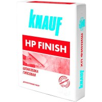 Шпаклевка Knauf HP Finish 25 кг купить в Будуйка