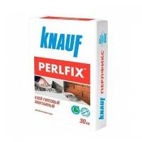 Клей для гипсокартона Knauf Perlfix (Кнауф Перлфикс) 30 кг купить в Будуйка