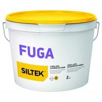 Затирка для швов Siltek Fuga (Силтек Фуга) антрацит 2 кг купить в Будуйка