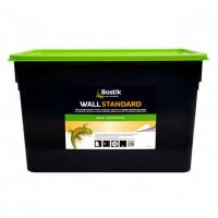 Клей для стеклохолста и стеклообоев Bostik Wall Standard (Бостик B-70) 70  15 л купить в Будуйка
