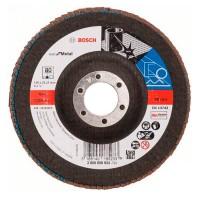 Круг лепестковый Bosch P80 2608606924 125 мм купить в Будуйка