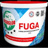 Затирка для швов Anserglob Fuga (Ансерглоб Фуга) белая 1 кг купить в Будуйка