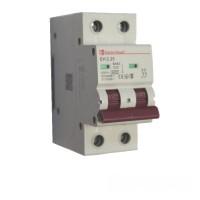 Автоматический выключатель 2P 25A EH-2.25 купить в Будуйка