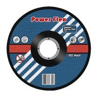 Круг зачистной Power Flex 180x6.0x22 мм металл купить в Будуйка