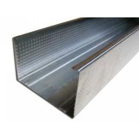 Профиль стальной CW-50 / 3 м (U) купить в Будуйка