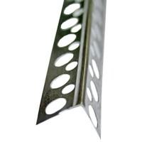 Уголок алюминиевый 2.5 м купить в Будуйка