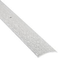 Профиль алюминиевый декоративный 30 мм 2.7 м дуб полярный купить в Будуйка