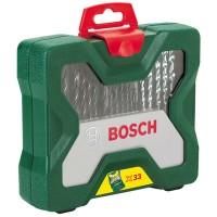 Набор сверл Bosch X-Line-33 купить в Будуйка