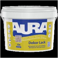 Фасадный лак для камня AURA Dekor Lack 0,75 л купить в Будуйка