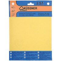 Бумага наждачная 230x280 мм 120 (3 шт) купить в Будуйка