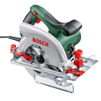 Пила дисковая Bosch PKS 55 купить в Будуйка