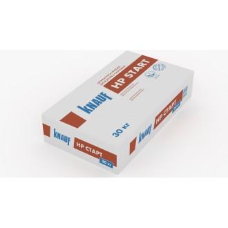 Купить Штукатурка Knauf НР-Старт 30 кг в интернет магазине Будуйка